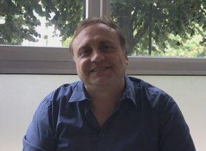 Pascal Hardy - Président fondateur d'Agripolis