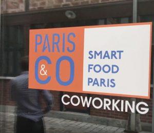 Smart Food Paris & Co - incubateur de Too Good To Go